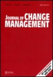 journal_of_change_management