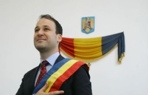 Robert Proud Sorin Negoiță