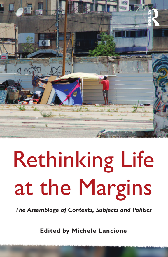 Rethinking life at the margins_Cover
